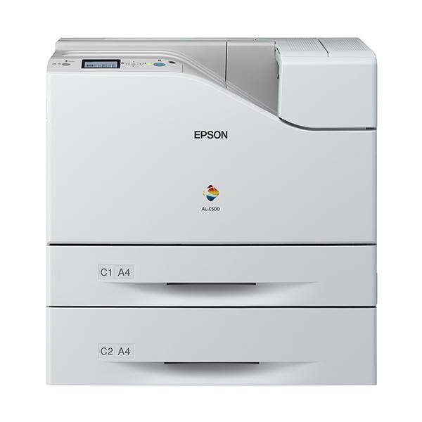 پرینتر لیزری تک کاره اپسون Epson AL-C500DTN