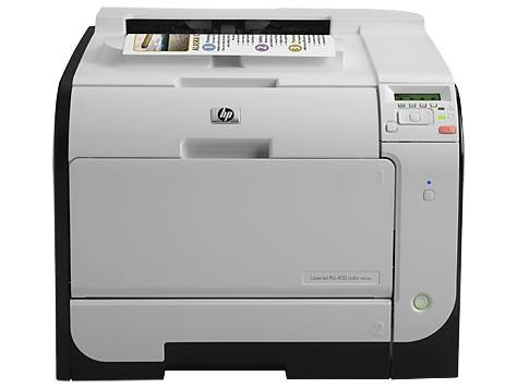 پرینتر تک کاره لیزری رنگی HP CLJ 451NW