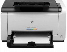 پرینتر تک کاره لیزری رنگی HP Pro CP1025