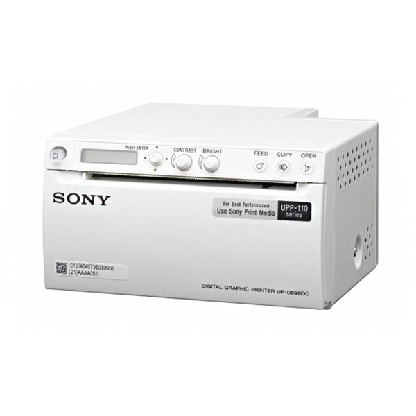 پرینتر پزشکی حرارتی سونی Sony UP-D898DC