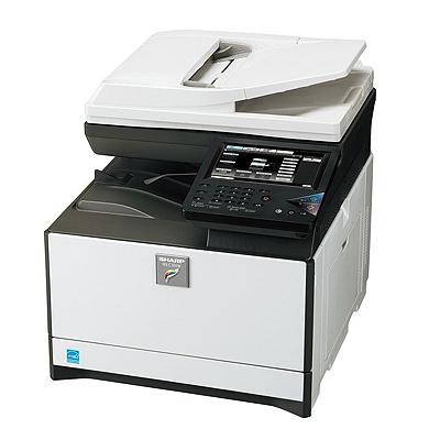 دستگاه کپی شارپ Sharp MX-C300W