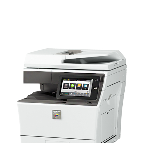 دستگاه کپی شارپ Sharp MX-C303