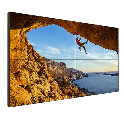 ویدئو وال پلانار PLANAR Clarity Matrix G3 LX46X